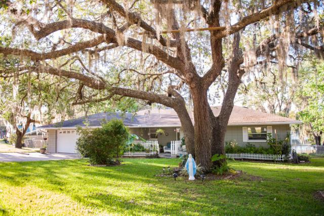 6433 Loch Lommond Dr, Keystone Heights, FL 32656 (MLS #992234) :: The Hanley Home Team
