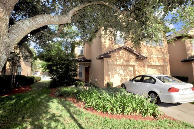 3654 Hartsfield Forest Cir #3654, Jacksonville, FL 32277 (MLS #992236) :: The Hanley Home Team