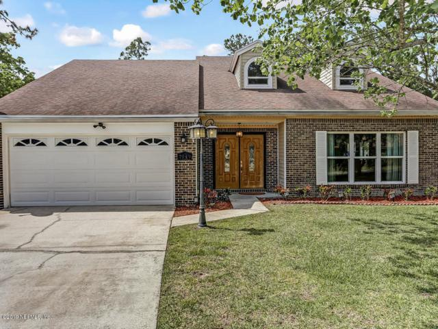 7949 Campbell Town Ct, Jacksonville, FL 32244 (MLS #992252) :: Florida Homes Realty & Mortgage