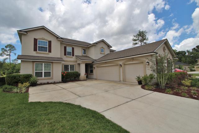 12652 Julington Oaks Dr, Jacksonville, FL 32223 (MLS #992255) :: The Hanley Home Team