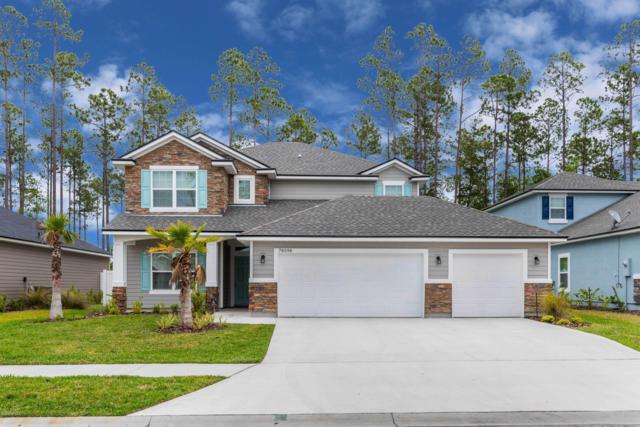 78598 Goldfinch Ln, Yulee, FL 32097 (MLS #992289) :: Florida Homes Realty & Mortgage