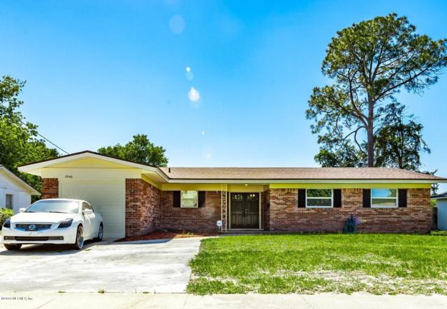3542 Lenczyk Dr W, Jacksonville, FL 32277 (MLS #992290) :: Florida Homes Realty & Mortgage