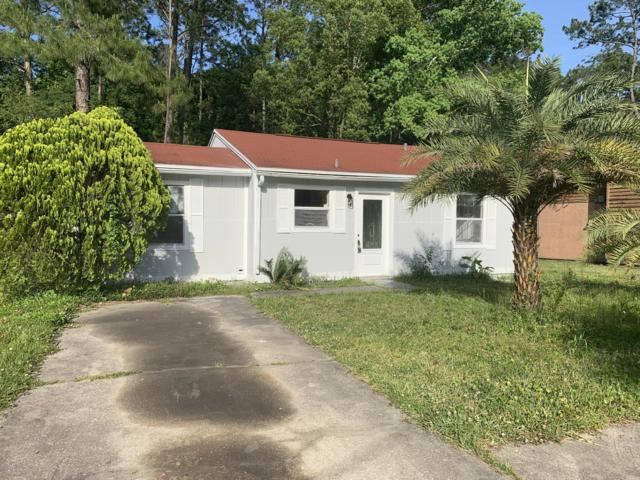 7367 John F Kennedy Dr E, Jacksonville, FL 32219 (MLS #992291) :: The Hanley Home Team
