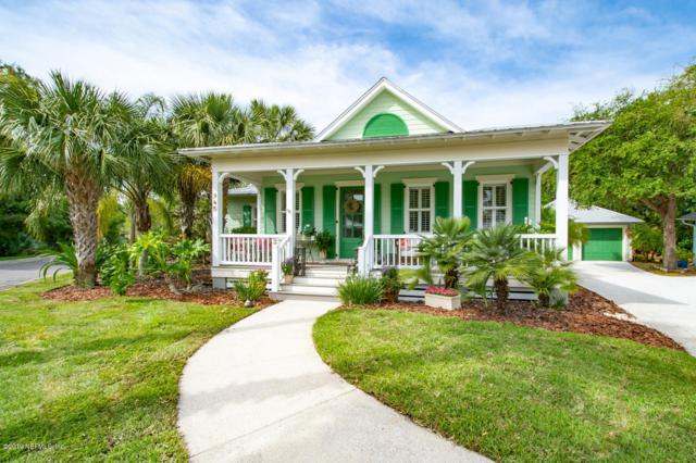 945 Deer Hammock Cir, St Augustine, FL 32080 (MLS #992301) :: The Hanley Home Team
