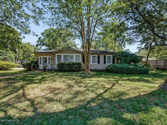 4545 Iroquois Ave, Jacksonville, FL 32210 (MLS #992304) :: Florida Homes Realty & Mortgage