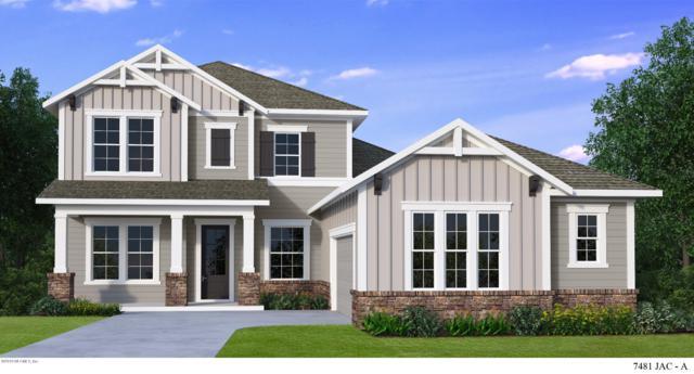 290 Quail Vista Dr, Ponte Vedra, FL 32081 (MLS #992307) :: Florida Homes Realty & Mortgage