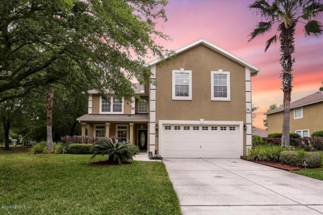 804 E Tennessee Trce, St Johns, FL 32259 (MLS #992313) :: Florida Homes Realty & Mortgage