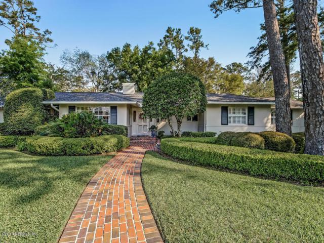 4455 Country Club Rd, Jacksonville, FL 32210 (MLS #992317) :: Florida Homes Realty & Mortgage