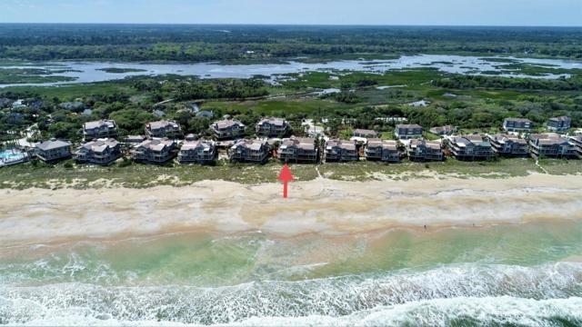 159 Sea Hammock Way, Ponte Vedra Beach, FL 32082 (MLS #992318) :: Noah Bailey Real Estate Group