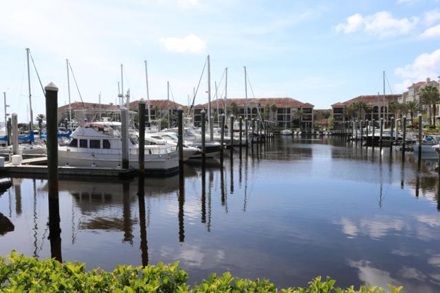 13846 Atlantic Blvd E11, Jacksonville, FL 32224 (MLS #992362) :: Noah Bailey Real Estate Group