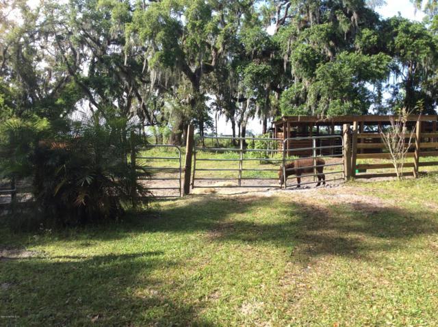 5301 Meadowbrook Rd, Elkton, FL 32033 (MLS #992371) :: Florida Homes Realty & Mortgage