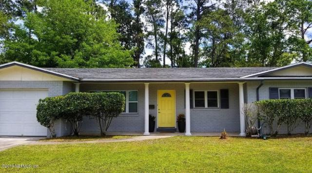 7903 Old Kings Rd S, Jacksonville, FL 32217 (MLS #992397) :: Florida Homes Realty & Mortgage
