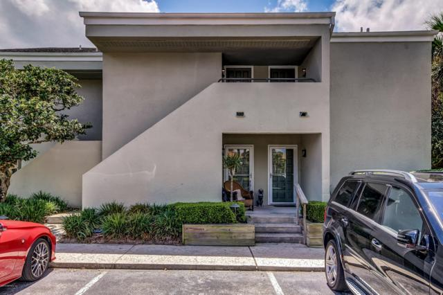 633 Summer Place #633, Ponte Vedra Beach, FL 32082 (MLS #992423) :: The Volen Group | Keller Williams Realty, Atlantic Partners