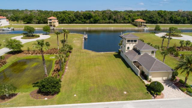 263 Yacht Harbor Dr, Palm Coast, FL 32137 (MLS #992428) :: The Hanley Home Team