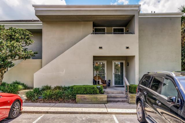 635 Summer Pl #635, Ponte Vedra Beach, FL 32082 (MLS #992438) :: The Volen Group | Keller Williams Realty, Atlantic Partners