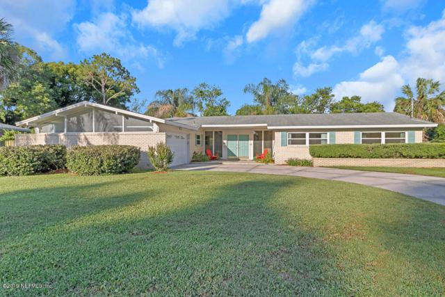 1235 Grandview Dr, Jacksonville, FL 32211 (MLS #992441) :: Noah Bailey Real Estate Group