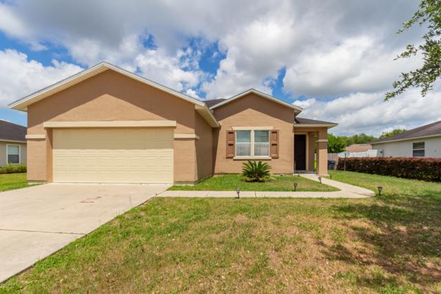 76293 Long Pond Loop, Yulee, FL 32097 (MLS #992449) :: Noah Bailey Real Estate Group