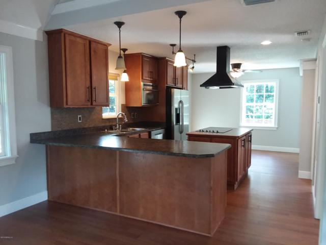 8152 Wendover Rd, St Augustine, FL 32092 (MLS #992461) :: Memory Hopkins Real Estate