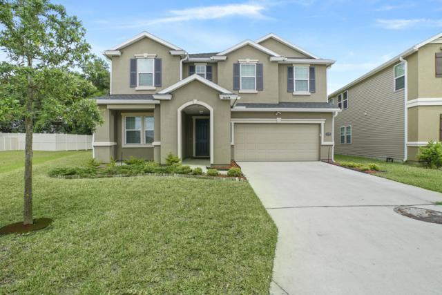 12279 Vista Point Cir, Jacksonville, FL 32246 (MLS #992478) :: The Hanley Home Team