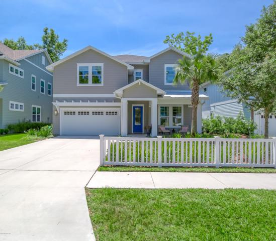 730 Paradise Ln, Atlantic Beach, FL 32233 (MLS #992534) :: Noah Bailey Real Estate Group