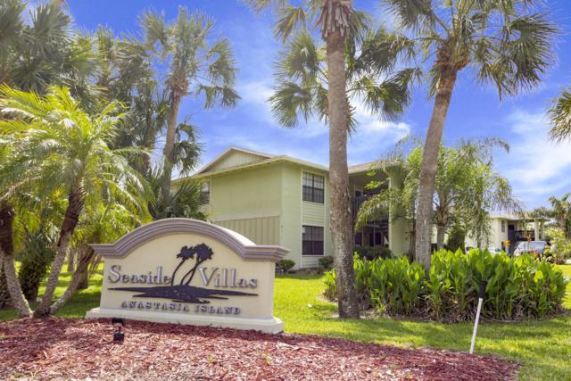 7 Clipper Ct, St Augustine, FL 32080 (MLS #992535) :: The Hanley Home Team