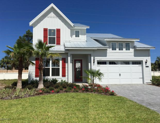 436 Marsh Cove Dr, Ponte Vedra Beach, FL 32082 (MLS #992566) :: Ancient City Real Estate