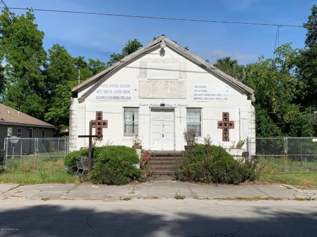1343 Florida Ave, Jacksonville, FL 32206 (MLS #992619) :: Jacksonville Realty & Financial Services, Inc.