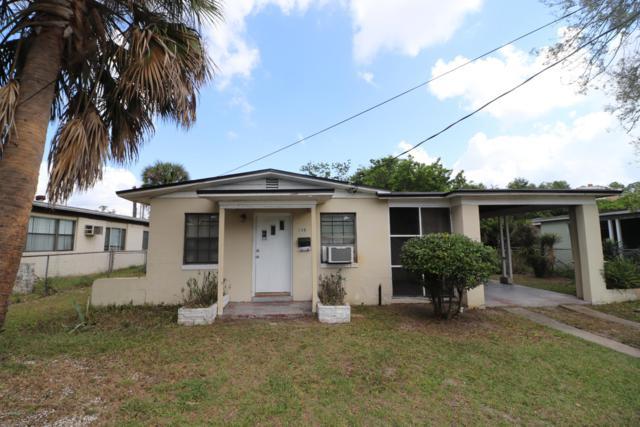 249 W 44TH St, Jacksonville, FL 32208 (MLS #992645) :: The Hanley Home Team