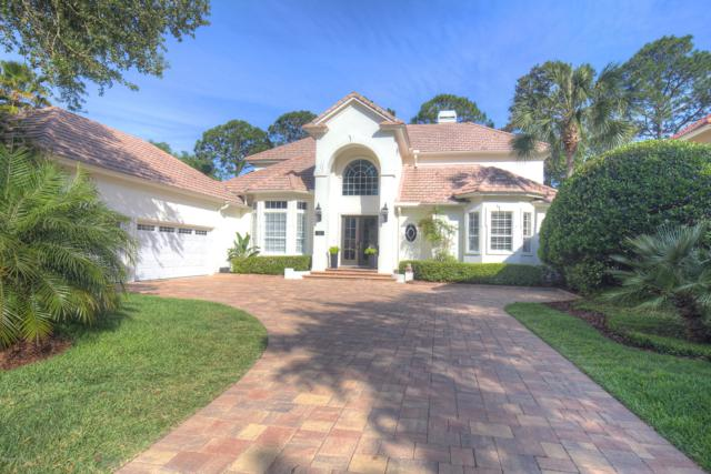 128 Retreat Pl, Ponte Vedra Beach, FL 32082 (MLS #992664) :: The Edge Group at Keller Williams