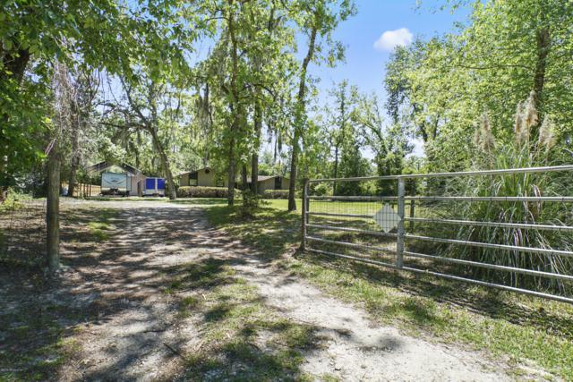 4661 Hedgehog St, Middleburg, FL 32068 (MLS #992665) :: Memory Hopkins Real Estate