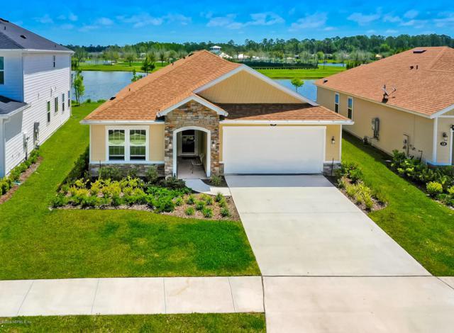 130 Fallen Oak Trail Trl, St Augustine, FL 32095 (MLS #992675) :: Florida Homes Realty & Mortgage
