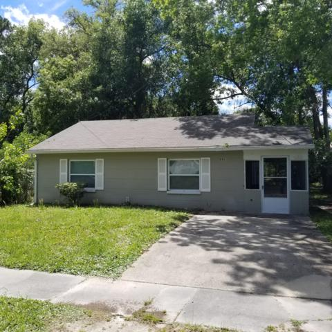 8960 7TH Ave, Jacksonville, FL 32208 (MLS #992683) :: Florida Homes Realty & Mortgage