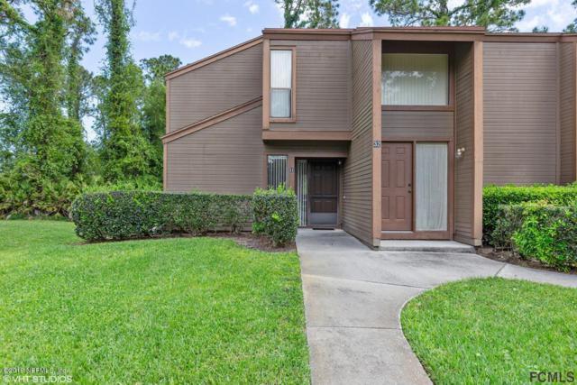 31 Oxford Ln, Palm Coast, FL 32137 (MLS #992694) :: Berkshire Hathaway HomeServices Chaplin Williams Realty