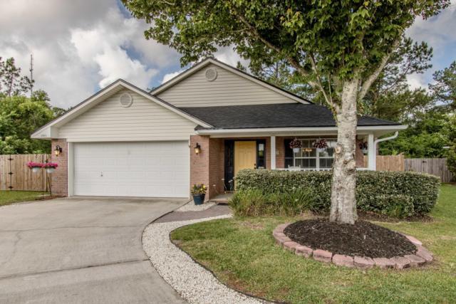 1985 Breckenridge Blvd, Middleburg, FL 32068 (MLS #992720) :: Florida Homes Realty & Mortgage