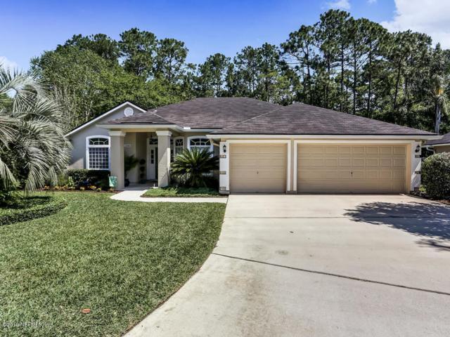 1350 N Kyle Way, St Johns, FL 32259 (MLS #992721) :: Robert Adams | Round Table Realty