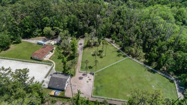 631 N Wilderness Trl, Ponte Vedra Beach, FL 32082 (MLS #992737) :: The Hanley Home Team