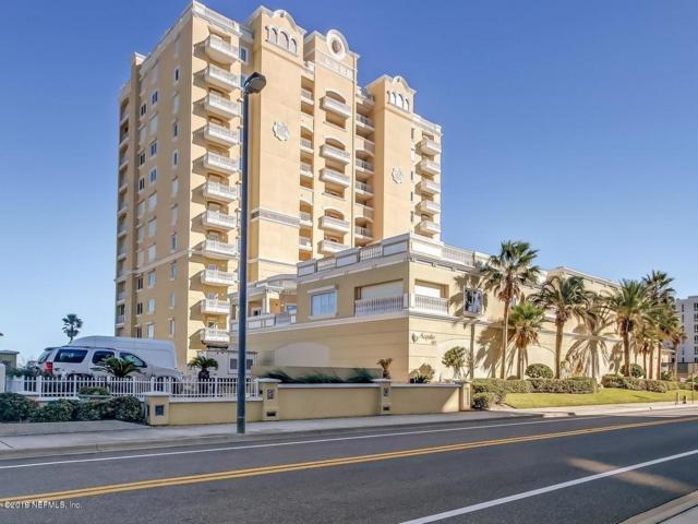 917 1ST St N #504, Jacksonville Beach, FL 32250 (MLS #992742) :: Young & Volen   Ponte Vedra Club Realty