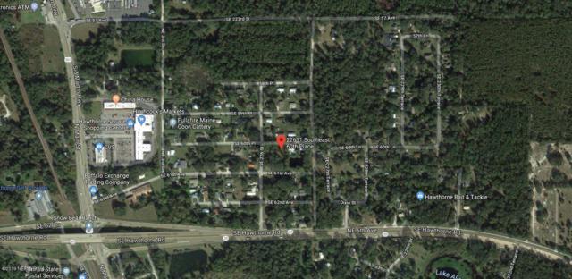 22611 SE 60TH Pl, Hawthorne, FL 32640 (MLS #992745) :: Ancient City Real Estate