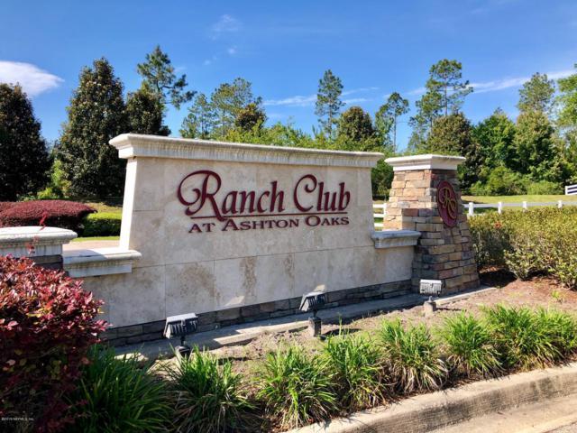 145 Ashton Oaks Dr, St Augustine, FL 32092 (MLS #992807) :: The Hanley Home Team