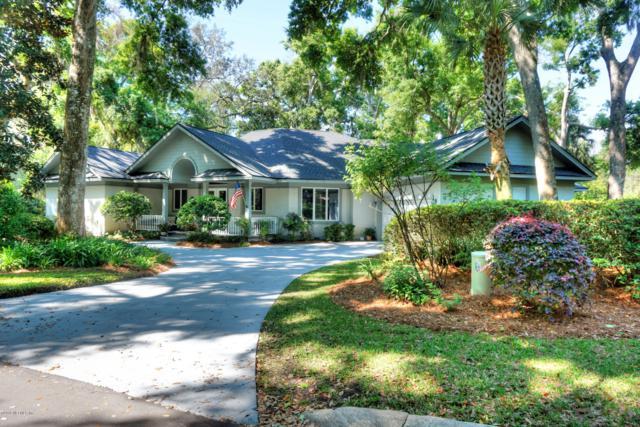 1 Willow Pond Rd, Fernandina Beach, FL 32034 (MLS #992821) :: Young & Volen | Ponte Vedra Club Realty