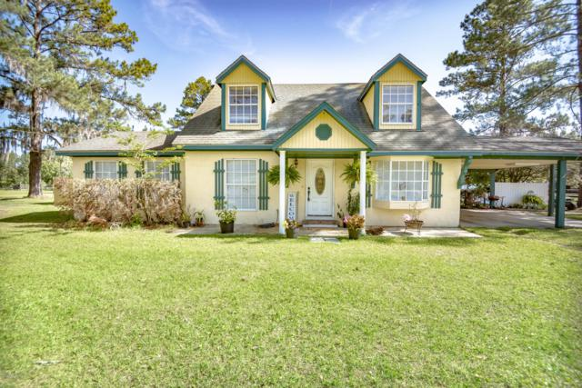 14485 Cr 122, Sanderson, FL 32087 (MLS #992827) :: Jacksonville Realty & Financial Services, Inc.