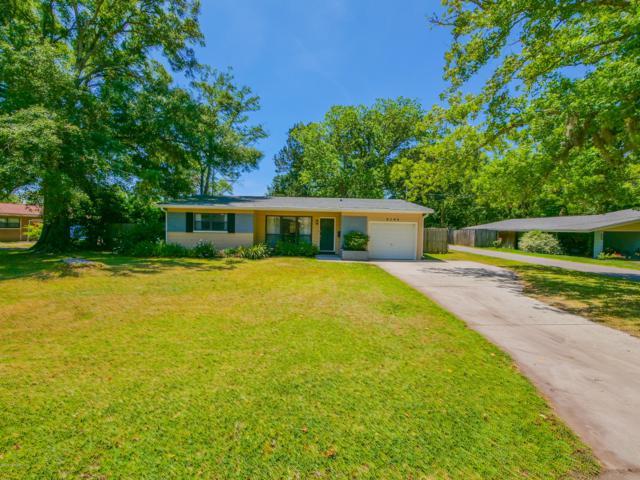 8162 Cesperdes Ave, Jacksonville, FL 32217 (MLS #992830) :: Florida Homes Realty & Mortgage