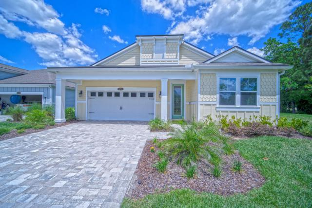 172 Perfect Dr, St Augustine, FL 32092 (MLS #992843) :: Noah Bailey Real Estate Group