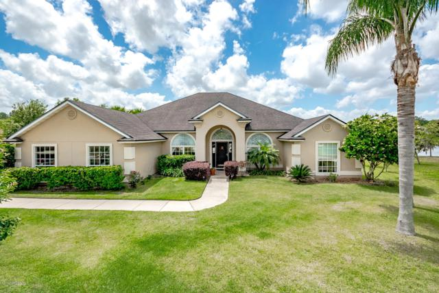 513 White Feather Ct, Jacksonville, FL 32259 (MLS #992851) :: The Hanley Home Team