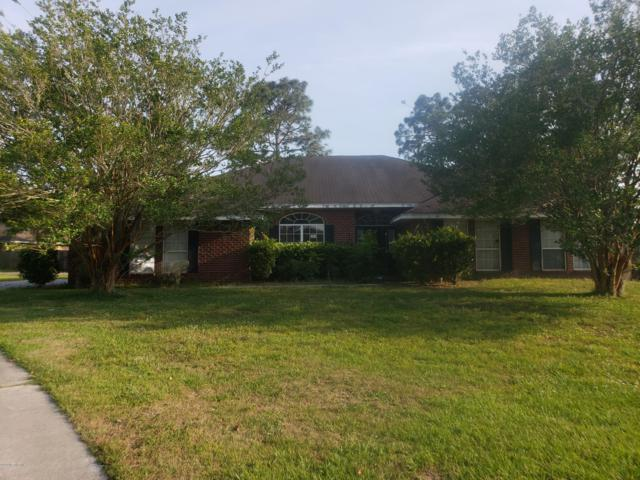 7972 Vivera Ct, Jacksonville, FL 32244 (MLS #992866) :: The Every Corner Team | RE/MAX Watermarke