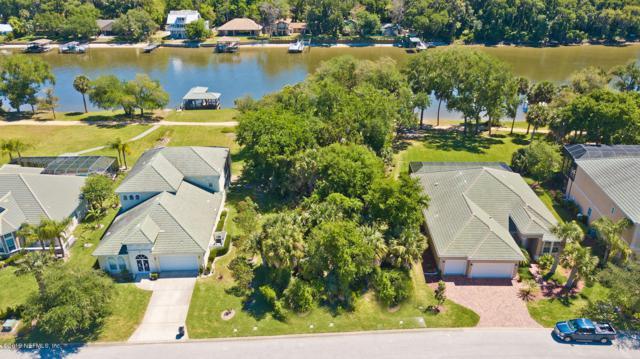 129 Longview Way N, Palm Coast, FL 32137 (MLS #992882) :: Noah Bailey Real Estate Group