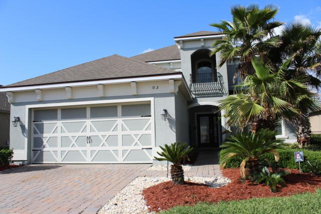 95093 Poplar Way, Fernandina Beach, FL 32034 (MLS #992886) :: Noah Bailey Group