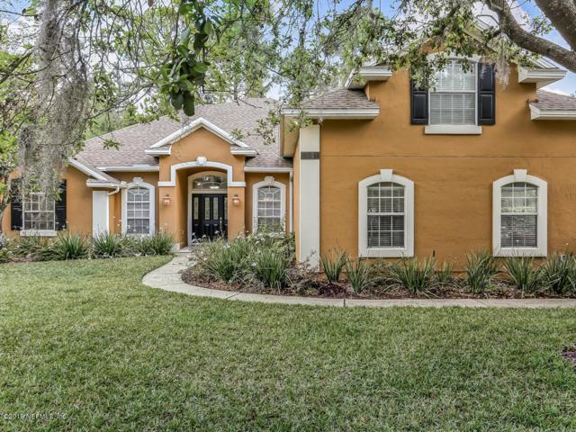 7681 Sentry Oak Cir W, Jacksonville, FL 32256 (MLS #992890) :: Florida Homes Realty & Mortgage
