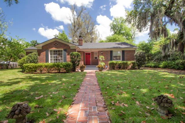4115 Lakeside Dr, Jacksonville, FL 32210 (MLS #992901) :: Florida Homes Realty & Mortgage