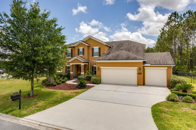 4631 Camp Creek Ln, Orange Park, FL 32065 (MLS #992910) :: EXIT Real Estate Gallery